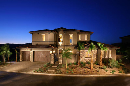 House painting in Las Vegas, NV. We paint homes, offices, apartments, condos and commercial buildings in Las Vegas, NV.