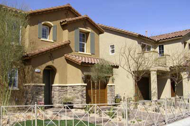 Green Valley, NV. painting company. We paint homes in Green Valley and Henderson, Nevada.