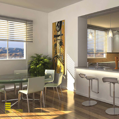 Living room and den interior painting. We can paint your kitchen or den.